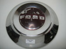1952 53 54 Ford  Customline Crestline Ranch Wagon Hubcap Wheelcover #7035