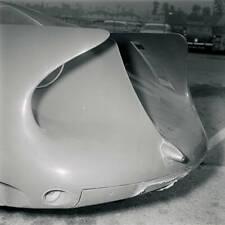 Alfa Romeo 1954 B.A.T. 7 Concept Car OLD CAR ROAD TEST PHOTO 1