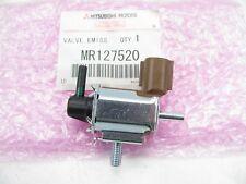 NEW GENUINE OEM Mitsubishi MR127520 EGR Vacuum Valve Solenoid