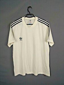 adidas Jersey Original Vintage T-Shirts for Men for sale | eBay