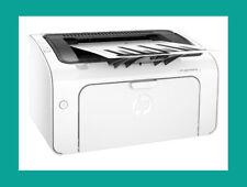 HP LaserJet Pro M12w Wire & Wireless Laser Printer