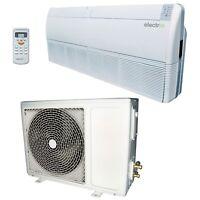 18000BTU Floor and Ceiling Air Conditioner - Heat Pump & 5 Yr Warranty