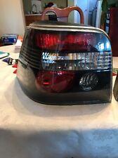 1999-2004 Vw Volkswagen Golf GTI MK4 Smoked Tail Lights