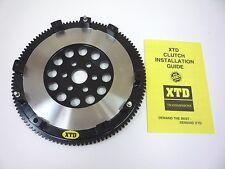 XTD 10LBS PRO-LITE CLUTCH FLYWHEEL FITS 1994-2005 MIATA MX-5 1.8L ALL MODEL