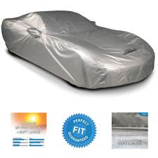 Coverking Silverguard Plus Custom Fit Car Cover For VW Eurovan