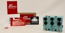 JHS Pedals Panther Cub Analog Delay With Tap Tempo V1.5 Effect Pedal