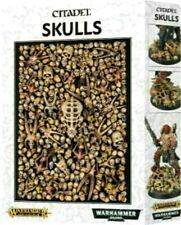 > Citadel Skulls Warhammer 40K Age of Sigmar Bits AoS Nib!