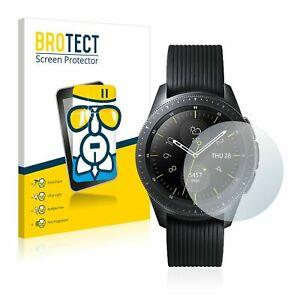 Samsung Galaxy Watch (42 mm) , BROTECT® AirGlass® Premium Glass Screen Protector