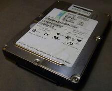 IBM 90p1309 xSeries 73.4gb 10k SCSI Ultra - 320 Hard Disk Drive/HDD 26k8612