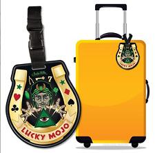 Novelty Lucky Mojo Luggage Tag