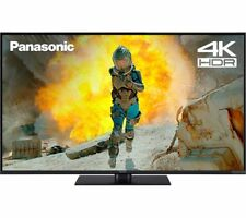 "PANASONIC TX-55FX555B 55"" Smart 4K Ultra HD HDR LED TV - Currys"