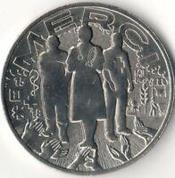 Monnaie de Paris - MERCI -  AUX HEROS DU QUOTIDIEN 2020