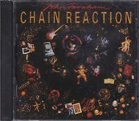 JOHN FARNHAM - CHAIN REACTION - CD