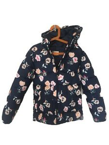 Roxy Girls Jacket/coat Size 10 Worn Once