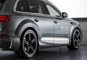 ABT Sportsline Audi Q7 4M Kotflügelverbreiterungen 4M008006160