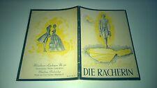 Denis Diderot: Die Rächerin, Münchner Lesebogen Nr. 92