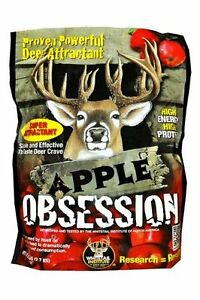 Apple Obsession Deer Attractant - 6 lbs.