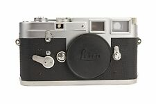 Leica M3 SS Circular Strap Lugs Replacement Cover - Laser Cut - Moroccan