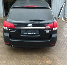 Subaru Legacy 2.0d 2011 LHD  Breaking Spares Engine Available