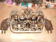 testa testata cilindri motore/motor head/ fiat 500 F L