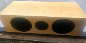 LINNT TRIKAN -  center channel speaker - Excellent condition