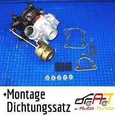 Turbocompresor AUDI A2 SEAT AROSA CORDOBA IBIZA SKODA FABIA 1.4TDI 75CV 706680