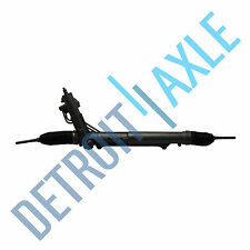Complete Power Steering Rack and Pinion Assembly for 2000 - 2006 BMW X5