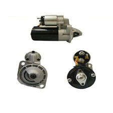 Fits AUDI Coupe 2.3 5 Quattro Starter Motor 1987-1996 - 8941UK