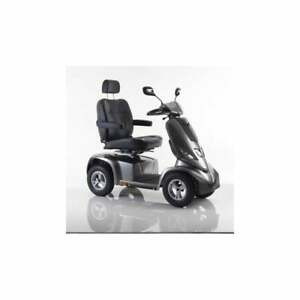 Invacare Cetus Deluxe Bariatric Mobility Scooter