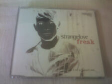 STRANGELOVE - FREAK - UK CD SINGLE - PART 2 - STRANGE LOVE