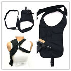 Tactical Hidden Multifunction Underarm Pistol Holster Concealed Anti-thief Pouch