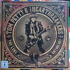 """TOM PETTY & THE HEARTBREAKERS The Live Anthology 5CD 2DVD BR 12""""Vinyl Box sealed"""