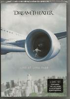 DREAM THEATER LIVE AT LUNA PARK 2 DVD SET NEW SEALED