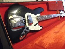 1972 Fender Jazz Bass guitar