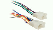 *Authentic New Metra 70-1761 Car Stereo Wiring Harness For Toyota Scion Vehicles