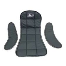 Go Kart Seat Cover, Padding, Universal Seat Pad Kit Upholstery