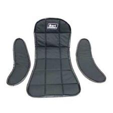 Go Kart Seat Cover, Padding, Universal Seat Pad Kit Upholstery, Sprint Kart,