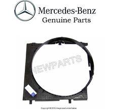Mercedes W124 300D 300TD 1987 Fan Shroud GENUINE 124 500 02 55