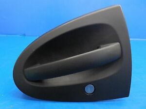 Smart Car Fortwo Passion Pure 2008-2015 OEM Outside Left Door Handle