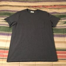 TAYLOR STITCH heavy Pocket T Shirt Mens MEDIUM