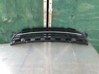 RENAULT MEGANE III 3 FRONT BUMPER LOWER GRILL 2008 TO 2012