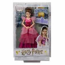 Harry Potter Sorciers le Monde Poupée - Hermione Granger ( Yule Ball ) *Tout