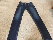 Silver Brand Suki High Super Skinny 28/31 Jeans