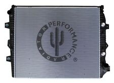 Radiator-ELECTRIC/FLEX Performance Radiator 1922
