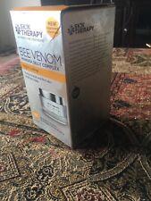 Skin Therapy Bee Venom Rejuvenating Face Night Creme Manuka Jelly Complex 1.7 oz