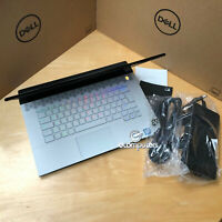 "Dell Alienware m15 R2 4.5 i7 9750H 256 SSD,16GB, 15.6"" OLED,  8GB NVidia 2080MQ"