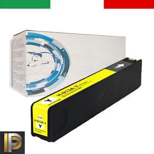 Toner compatibile HP 913A GIALLO per HP PAGEWIDE PRO 352DN 377DN 452DW 477DW