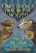 Once Upon a Time in the North: His Dark Materials (Paperback or Softback)