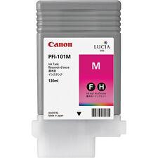 Canon PFI-101M Magenta  (130ml) #0885B001 Free Shipping* (Expires 7-2011)