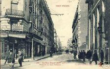 France CPA Paris Rue Didot et Rue d'Alésia (f1630)